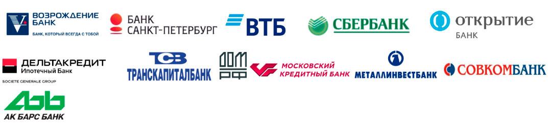 Московский кредитный банк куркино