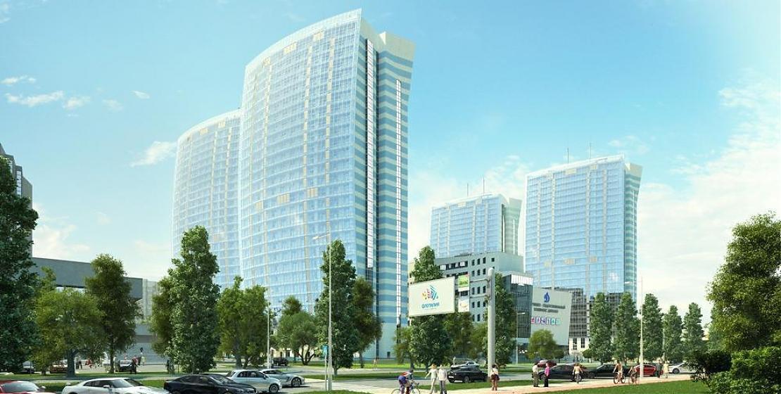 Купить квартиру в Москве от застройщика ГК Докон и Статус