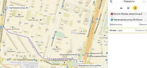 карта москвы с улицами и домами проложить маршрут на метро