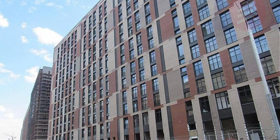 Спрос на квартиры в Москве резко вырос